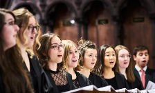 c7bdcfc4292 The Choir of King s College London to perform at London festivals