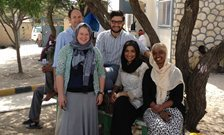 King's Somaliland Partnership Volunteer Open Evening – Waterloo, 6:30pm, Tuesday 7th March