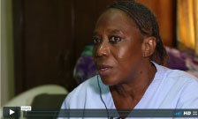 New videos about KSLP and Connaught Hospital building a stronger health system in Sierra Leone