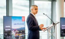 King's Commission on London report launched with the Mayor
