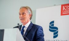 Tony Blair: 'Progressive Politics in an Era of Populism'