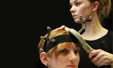 Brain stimulation may reduce symptoms of anorexia