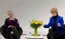 Inspiring Women: in conversation with Prof Dame Sally Davies