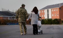 Mental health problems likely to increase after troops return from Afghanistan