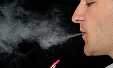 All evidence shows that e-cigarettes have potential to reduce the harms caused by smoking