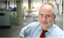 Professor Sir Simon Wessely announced as Regius Professor of Psychiatry