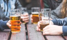 Liver-brain pathway may regulate alcohol consumption