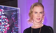 Nicole Kidman establishes IoPPN Scholarship in Health Psychology