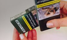 Plain packaging may reduce number of people who smoke