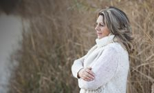 Self-help therapy tackles problematic menopause symptoms for working women