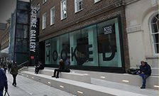 King's College London opens Science Gallery London with HOOKED