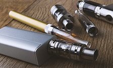 E-cigarette use plateaus among British smokers