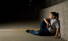 Bullied children three times more likely to self harm