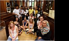 Successful Immunology & Microbial Sciences Summer School