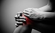 Link between DNA and chronic widespread joint pain