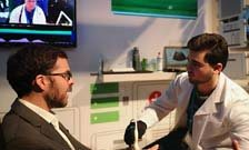 Ultrasound through 5G showcased at MWC 2019