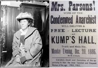 16 Nov - Lucy Parsons picture