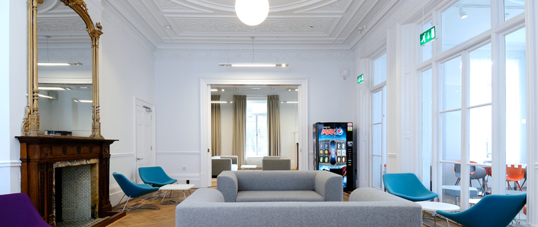 King S College London Room Booking