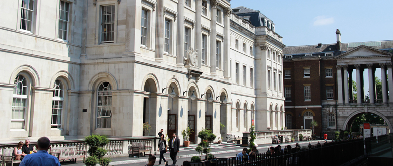 Campus tours | King's College London