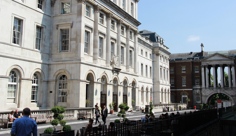 Image result for kings college london