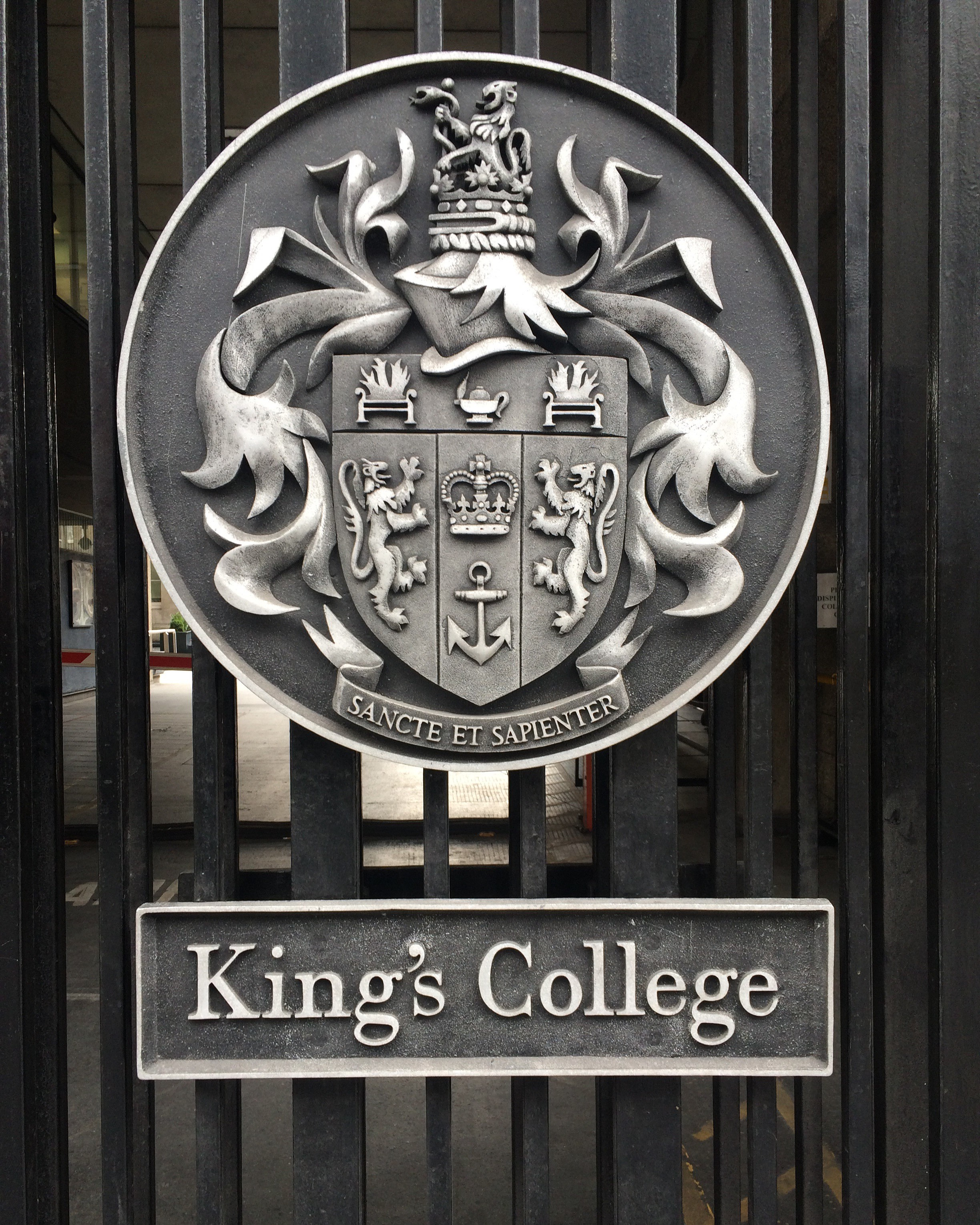 Coursework kings college london