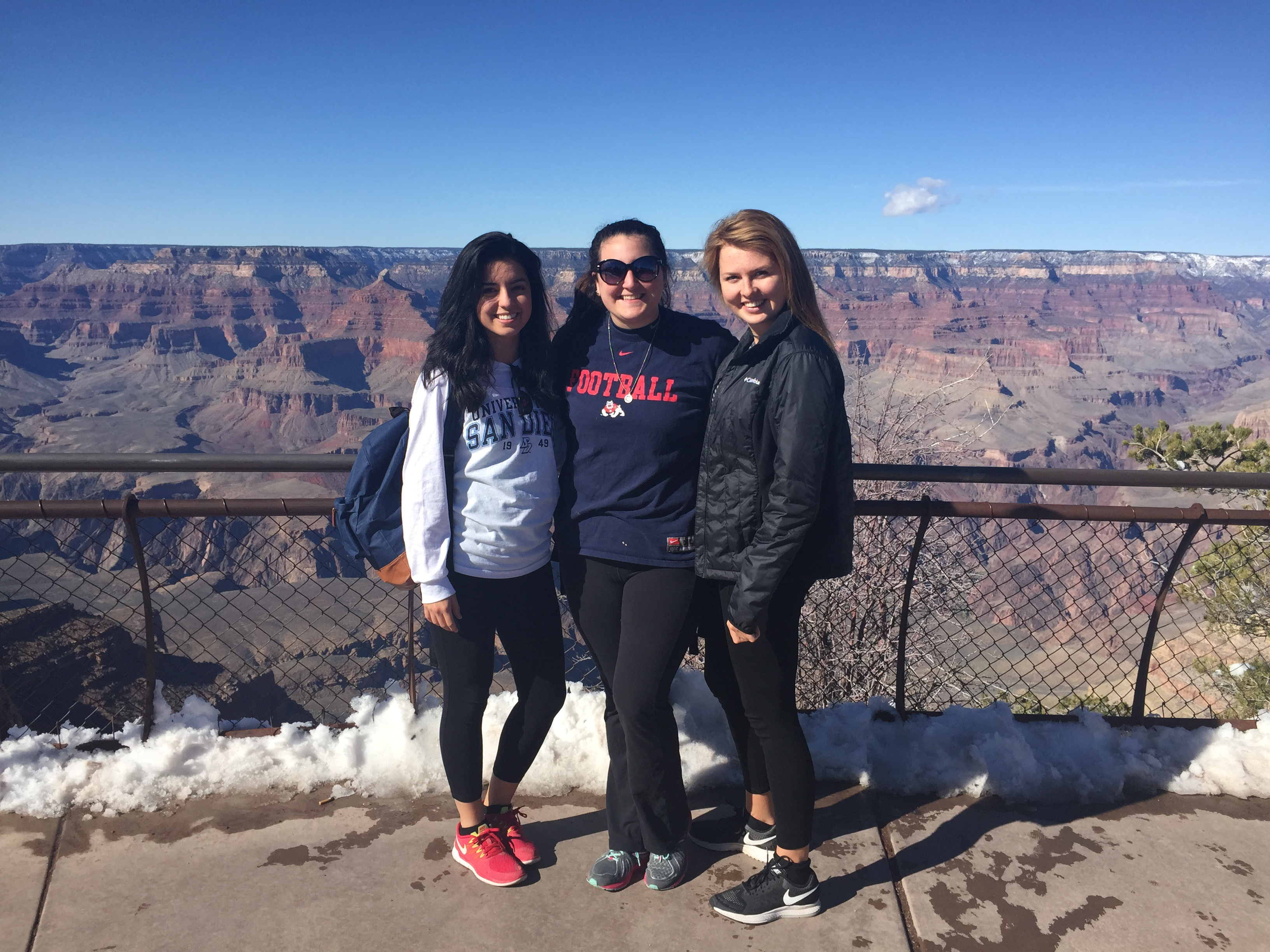 Parisa Grand Canyon