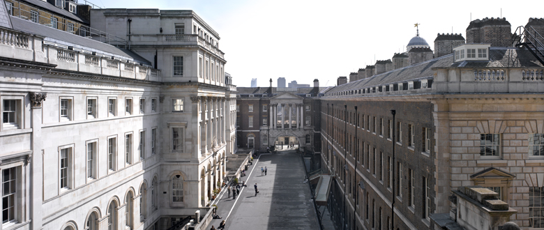 Strand Campus, King's College London
