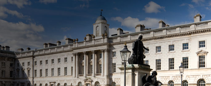 King's College London - About King's
