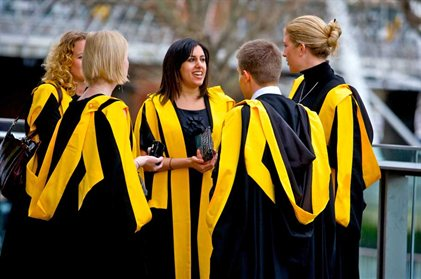 King S College London Award Classifications
