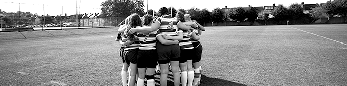 rugby huddle site banner