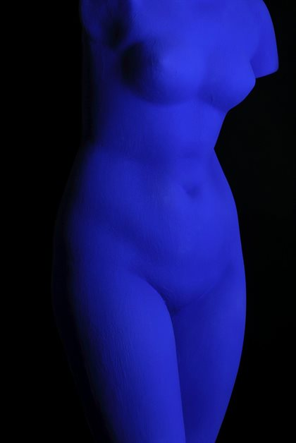 The Classical Now Blue Venus DACS