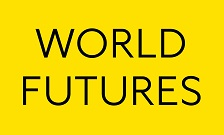 World Futures - title puff