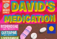 Davids medications copy