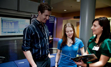 Click here for resources for Postgraduate international students