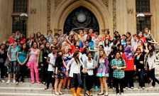 Click here for details of the International Student Orientation 2011