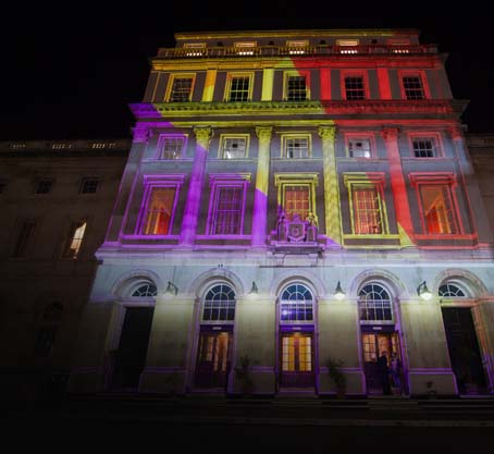 Lightshow Arts & Humanities Festival 2013