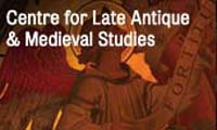 Centre for Late Antique and Medieval Studies