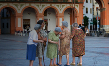 old women by MIchael Cohen Flickr2