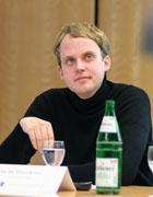 Tobias Blanke