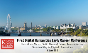 Digital Humanities Conference