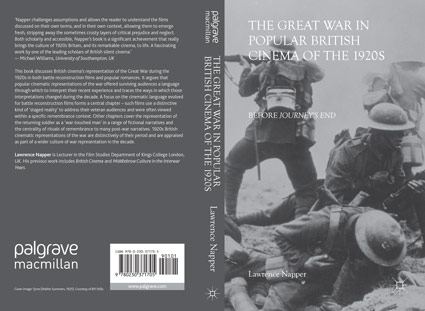 King S College London The Great War In Popular British Cinema Of