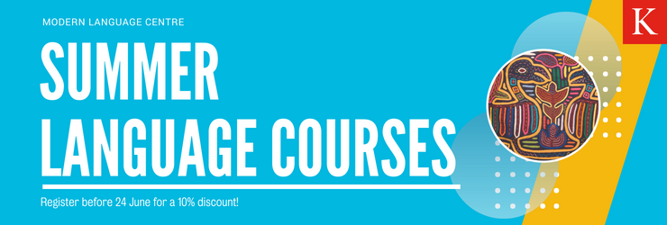 Summer Language Courses