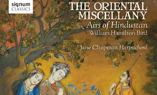 Oriental Miscellany