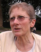 Photograph of Professor Ruth Kempson