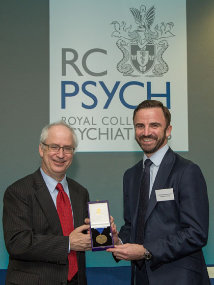 RCP Ceremony Image