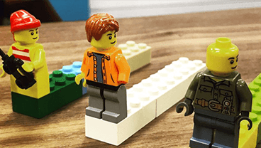 LEGO SERIOUS PLAY WORKSHOP: Hosted by the Marketing Subject Group