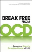 Break Free from OCD Book Cover