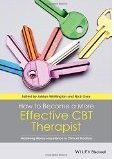How to Become a More Effective CBT Therapist Book Cover