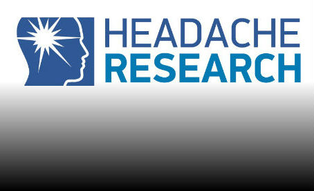 Image result for headacheresearch logo