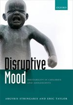 Disruptive Mood Book Image